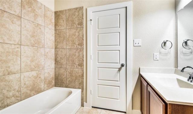 7629 Spring Drive, Watauga, TX 76148 (MLS #13961149) :: The Real Estate Station