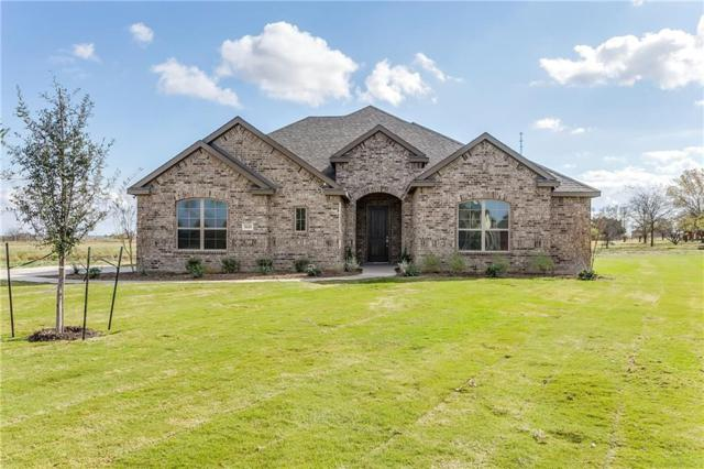 3620 Laurenwood Drive, Crowley, TX 76036 (MLS #13961157) :: The Mitchell Group