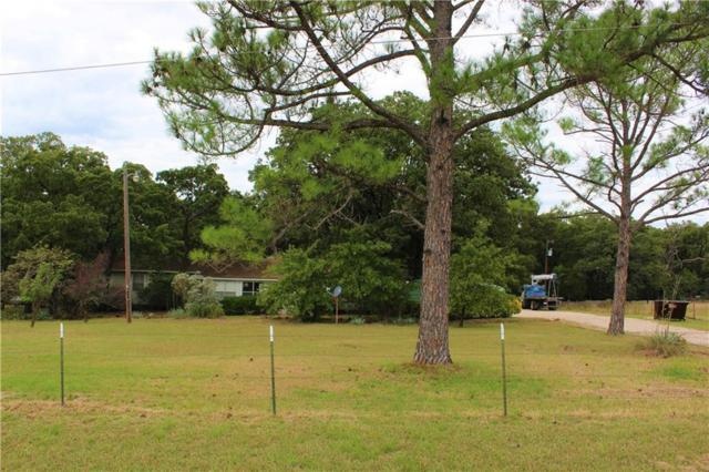 3801 Twin Creeks Drive, Cleburne, TX 76031 (MLS #13961188) :: Baldree Home Team