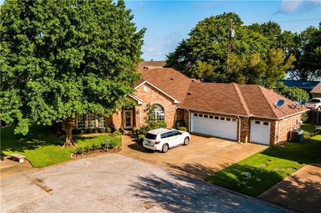 105 Glen Ridge Lane, Bullard, TX 75757 (MLS #13961281) :: Kimberly Davis & Associates