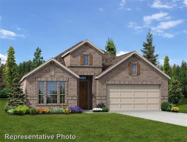 2113 Lake Moss Lane, Little Elm, TX 75068 (MLS #13961303) :: RE/MAX Town & Country