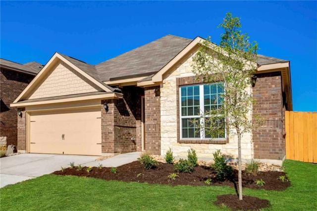 4709 Beaver Creek Avenue, Denton, TX 76207 (MLS #13961415) :: Real Estate By Design