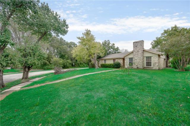 1234 High Meadow Lane, Lancaster, TX 75146 (MLS #13961418) :: RE/MAX Town & Country