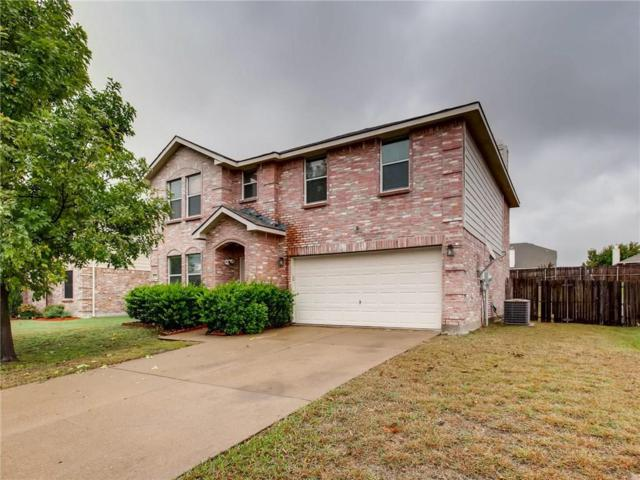 716 Odenville Drive, Wylie, TX 75098 (MLS #13961461) :: Magnolia Realty