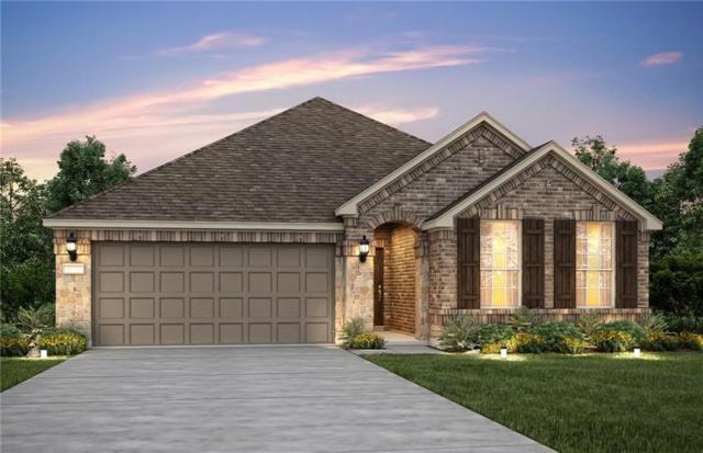 2604 Burnley Drive, Mckinney, TX 75071 (MLS #13961551) :: The Real Estate Station
