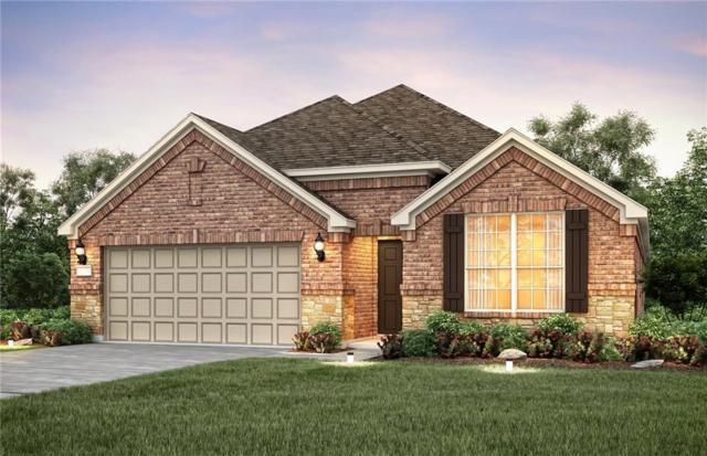 2624 Strand Lane, Mckinney, TX 75071 (MLS #13961566) :: The Real Estate Station