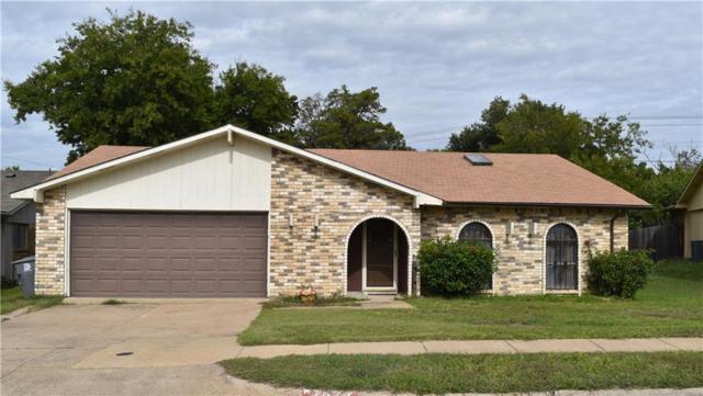 7627 Christie Lane, Dallas, TX 75249 (MLS #13961577) :: RE/MAX Town & Country
