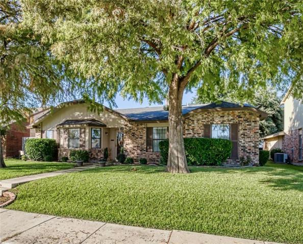 4304 Ireland Drive, The Colony, TX 75056 (MLS #13961585) :: RE/MAX Town & Country