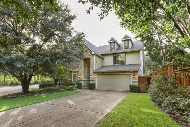 1676 Glade Forest Drive, Dallas, TX 75218 (MLS #13961600) :: Magnolia Realty