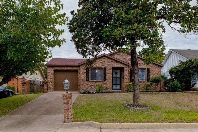 1008 Judd Street, Fort Worth, TX 76104 (MLS #13961604) :: Magnolia Realty