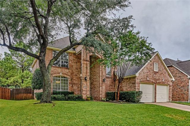 3521 Piney Point Drive, Flower Mound, TX 75022 (MLS #13961641) :: RE/MAX Town & Country