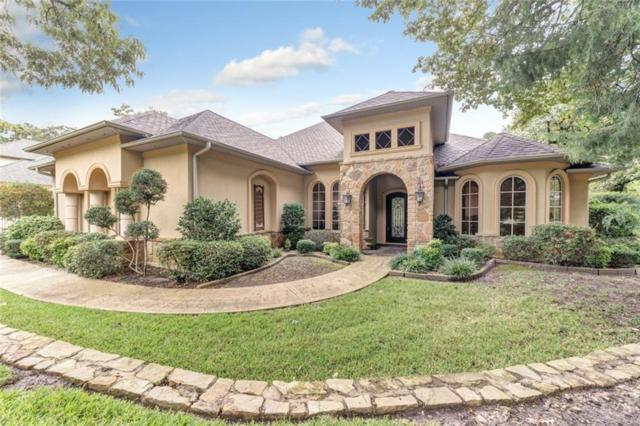 2901 Stewart Way, Tyler, TX 75709 (MLS #13961645) :: The Mitchell Group