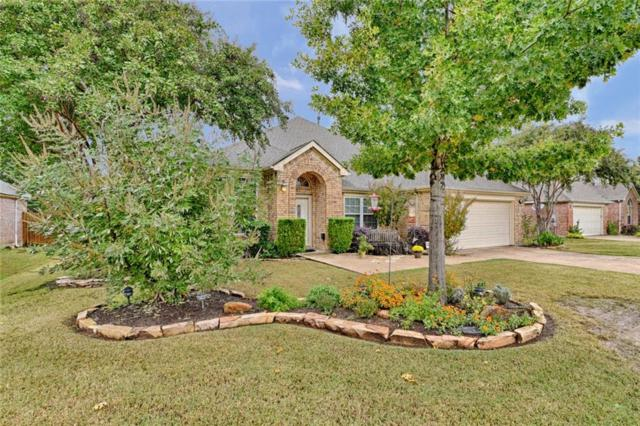 211 Rock Meadow Trail, Mansfield, TX 76063 (MLS #13961647) :: RE/MAX Town & Country