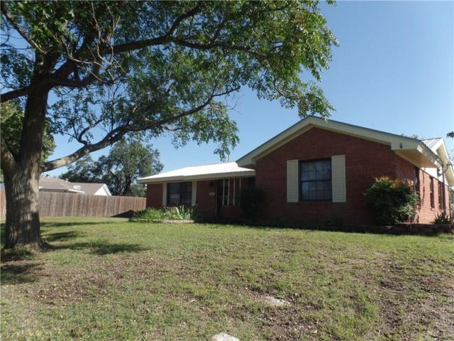 405 Live Oak Lane, Weatherford, TX 76086 (MLS #13961652) :: RE/MAX Town & Country