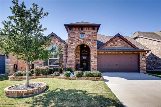 9537 Bewley Court, Fort Worth, TX 76244 (MLS #13961673) :: The Heyl Group at Keller Williams