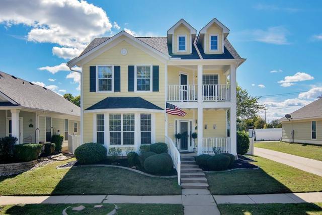 10108 Hanover Drive, Providence Village, TX 76227 (MLS #13961686) :: Robbins Real Estate Group
