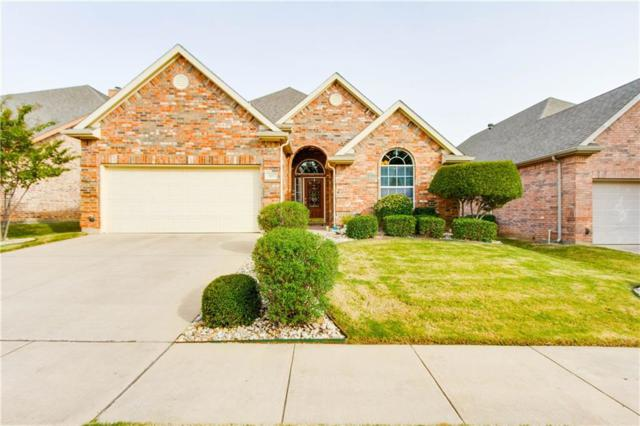 305 Park Haven Boulevard, Euless, TX 76039 (MLS #13961698) :: RE/MAX Town & Country