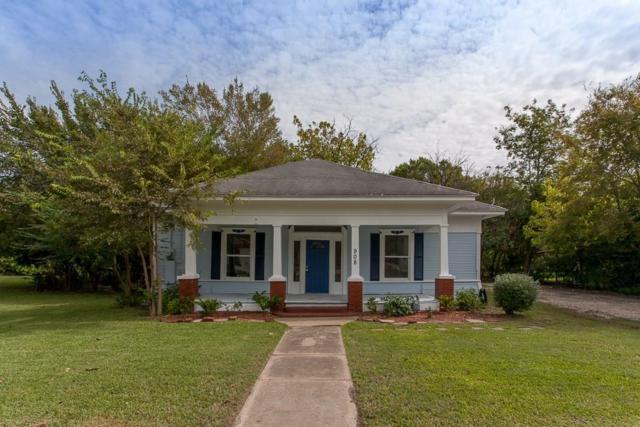 908 N Virginia Street, Terrell, TX 75160 (MLS #13961771) :: RE/MAX Town & Country