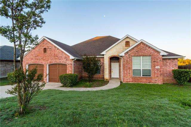 7809 Oak Garden Trail, Dallas, TX 75232 (MLS #13961779) :: RE/MAX Town & Country