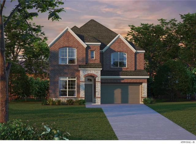 6333 Saddlebrook Way, Irving, TX 75039 (MLS #13961850) :: Kimberly Davis & Associates
