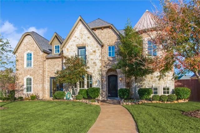 11878 Coronado Trail, Frisco, TX 75033 (MLS #13961863) :: Real Estate By Design