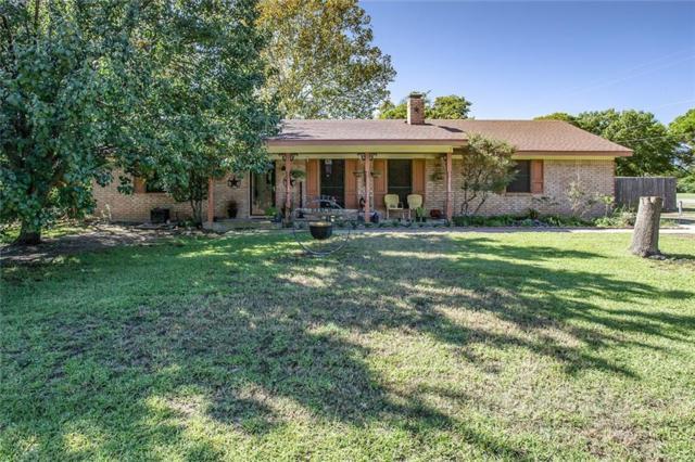 201 Hickory Lane, Hickory Creek, TX 75065 (MLS #13961866) :: Baldree Home Team