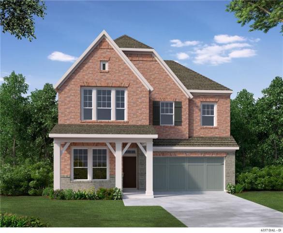 6338 Saddlebrook Way, Irving, TX 75039 (MLS #13961869) :: Kimberly Davis & Associates