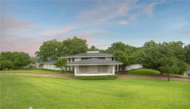 6000 Merrymount Road, Westover Hills, TX 76107 (MLS #13961878) :: North Texas Team | RE/MAX Lifestyle Property