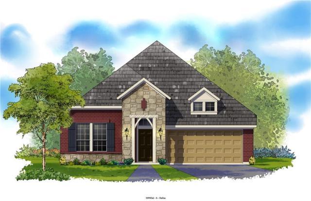 1104 14th Street, Argyle, TX 76226 (MLS #13961915) :: Kimberly Davis & Associates