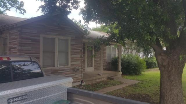 710 W Enon Avenue, Everman, TX 76140 (MLS #13961962) :: RE/MAX Town & Country