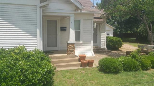 708 W Enon Avenue, Everman, TX 76140 (MLS #13961984) :: RE/MAX Town & Country