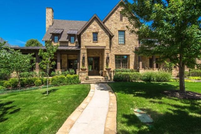 6905 Westmont Drive, Colleyville, TX 76034 (MLS #13961998) :: The Tierny Jordan Network