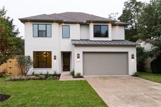609 Coolair Drive, Dallas, TX 75218 (MLS #13962018) :: Kimberly Davis & Associates