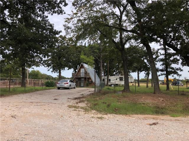 22075 Highway 77, Thackerville, OK 73459 (MLS #13962050) :: RE/MAX Town & Country