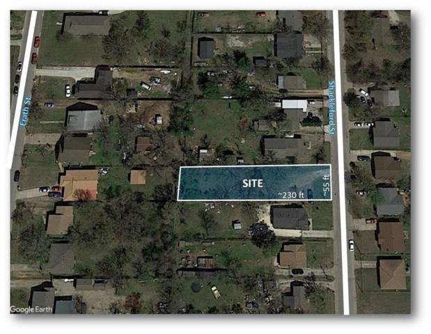 4720 Shackleford Street, Fort Worth, TX 76119 (MLS #13962058) :: The Mitchell Group