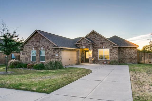 346 Cascade Drive, Red Oak, TX 75154 (MLS #13962070) :: RE/MAX Town & Country