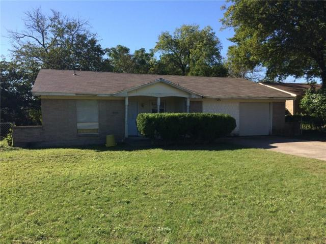 322 Linkview Drive, Duncanville, TX 75137 (MLS #13962075) :: RE/MAX Town & Country
