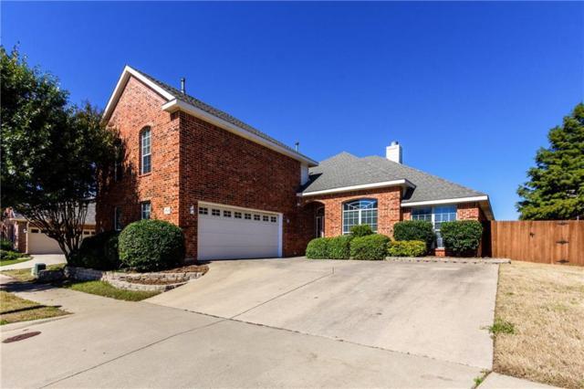 8608 Riverwalk Trail, Mckinney, TX 75070 (MLS #13962080) :: RE/MAX Landmark