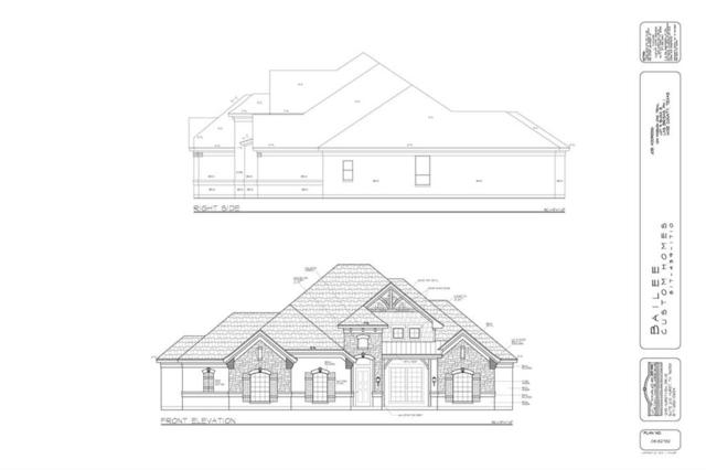 104 Mission Oak Drive, Decatur, TX 76234 (MLS #13962084) :: RE/MAX Town & Country