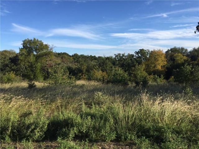 1715 Hillcrest Drive, Graham, TX 76450 (MLS #13962119) :: Kimberly Davis & Associates