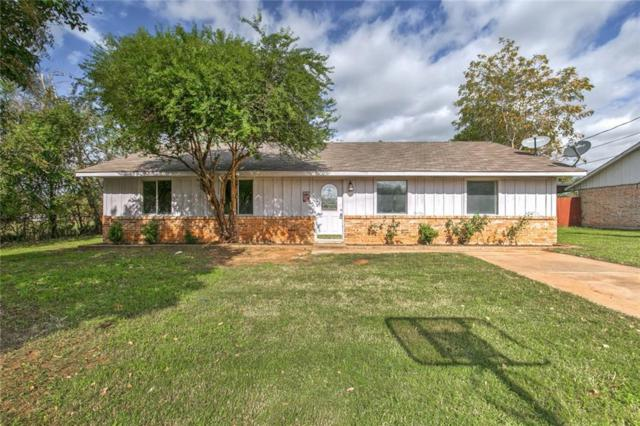 414 Kinson Street, Granbury, TX 76048 (MLS #13962127) :: RE/MAX Pinnacle Group REALTORS