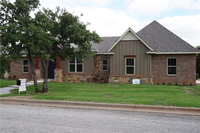 1015 Westwood, Graham, TX 76450 (MLS #13962148) :: RE/MAX Town & Country