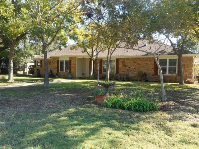 342 Duvall Boulevard, Highland Village, TX 75077 (MLS #13962168) :: Magnolia Realty