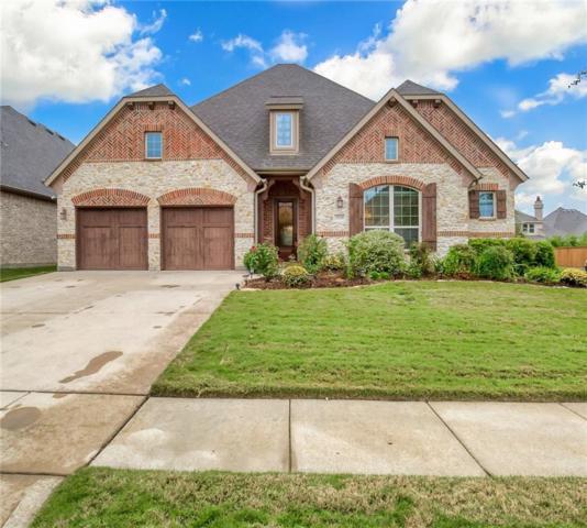 3229 Balmerino Lane, The Colony, TX 75056 (MLS #13962187) :: The Real Estate Station