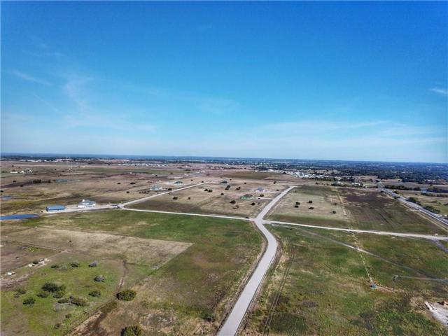 3001 Perkins Lane, Weatherford, TX 76088 (MLS #13962204) :: The Mitchell Group