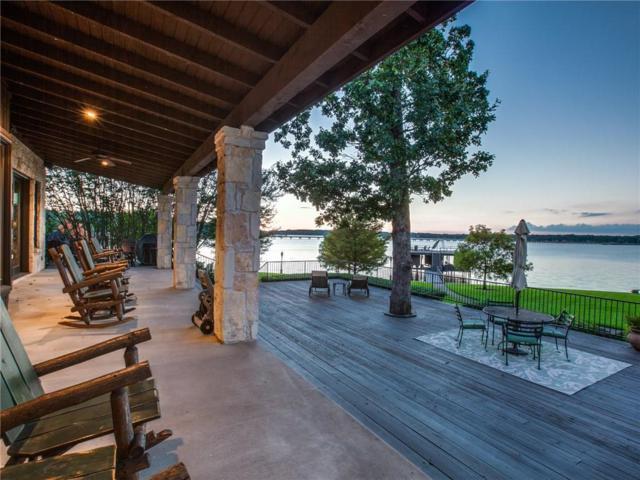 5663 Lakeshore Court, Log Cabin, TX 75148 (MLS #13962220) :: Steve Grant Real Estate