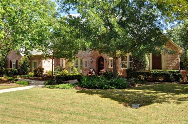 6650 Laurel Valley Drive, Fort Worth, TX 76132 (MLS #13962229) :: Real Estate By Design