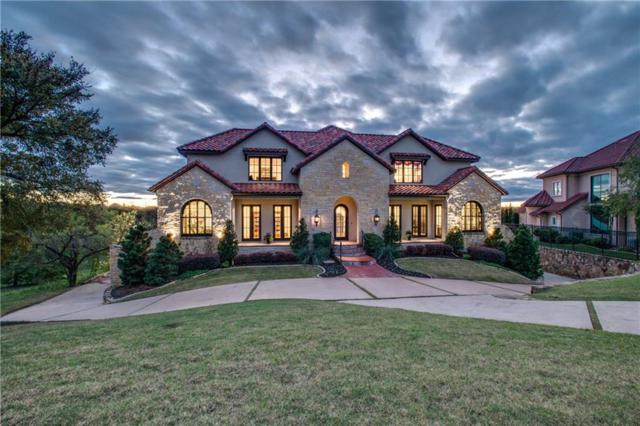 2321 Silver Table Drive, Lewisville, TX 75056 (MLS #13962237) :: The Mitchell Group