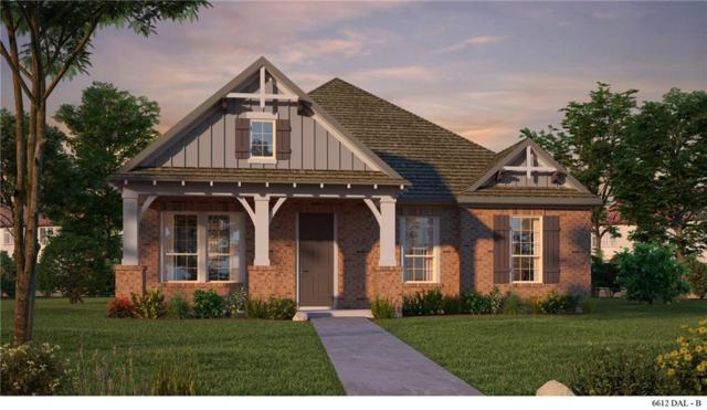 4301 Meadowhawk Drive, Arlington, TX 76005 (MLS #13962248) :: RE/MAX Landmark