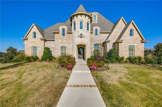 1110 Cambridge Court, McLendon Chisholm, TX 75032 (MLS #13962266) :: The Heyl Group at Keller Williams